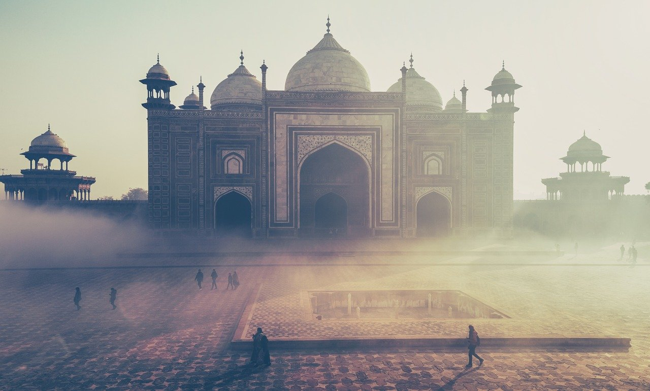 Supreme Court of India criticizes continued harmful pollution