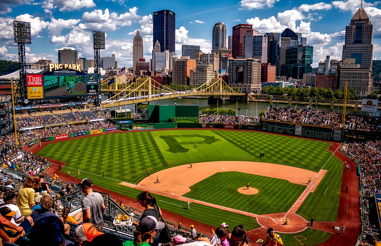 Professional sports associations sue Pittsburgh over athlete tax