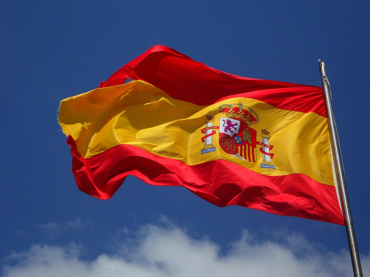 Spain legalizes euthanasia for terminally ill persons