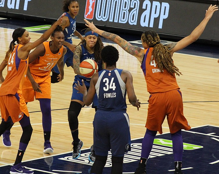 WNBA and players' union agree to landmark deal