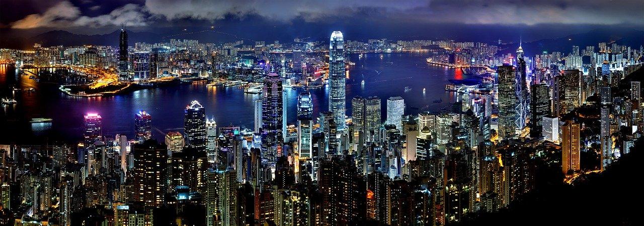 US lawmakers introduce bipartisan resolution condemning China's Hong Kong treatment