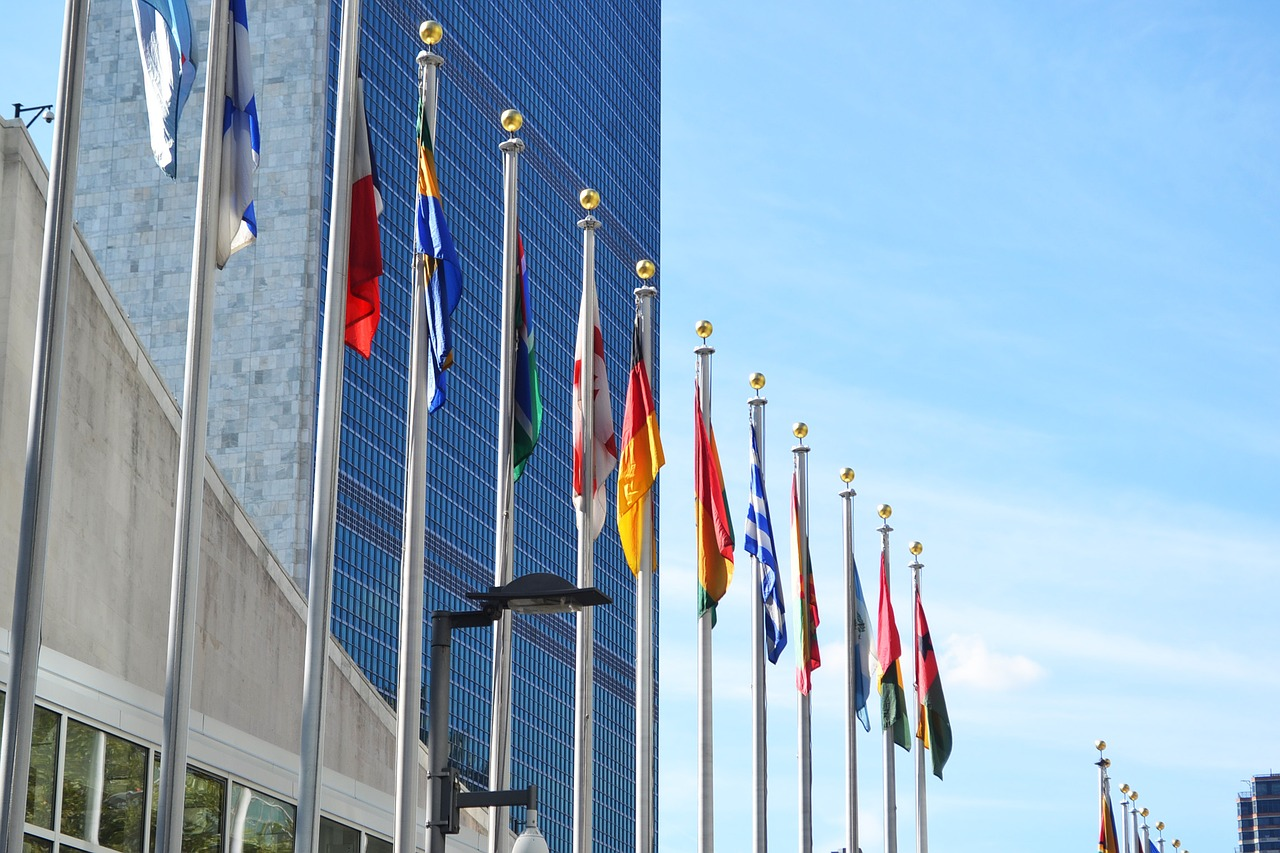 UN urges global solidarity in first resolution adopted on COVID-19