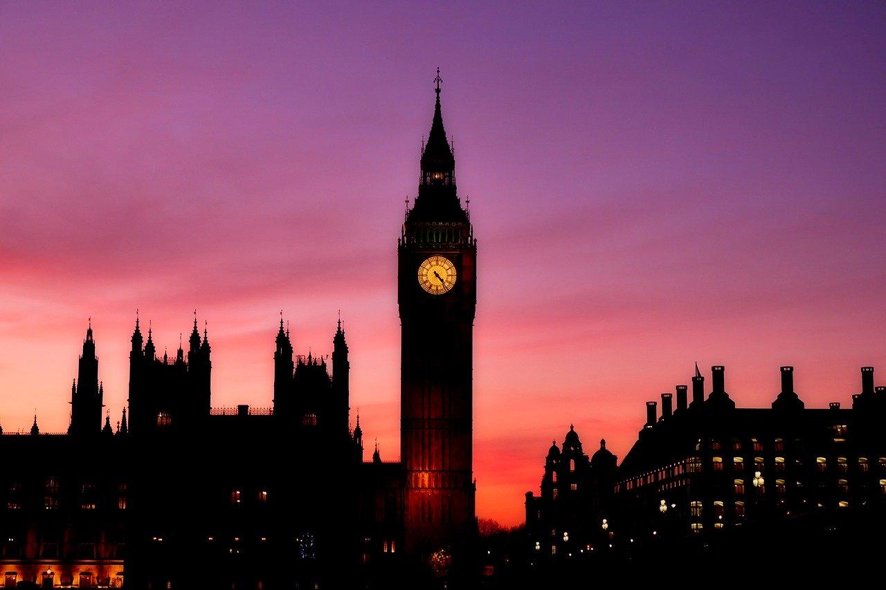 United Kingdom officially leaves European Union