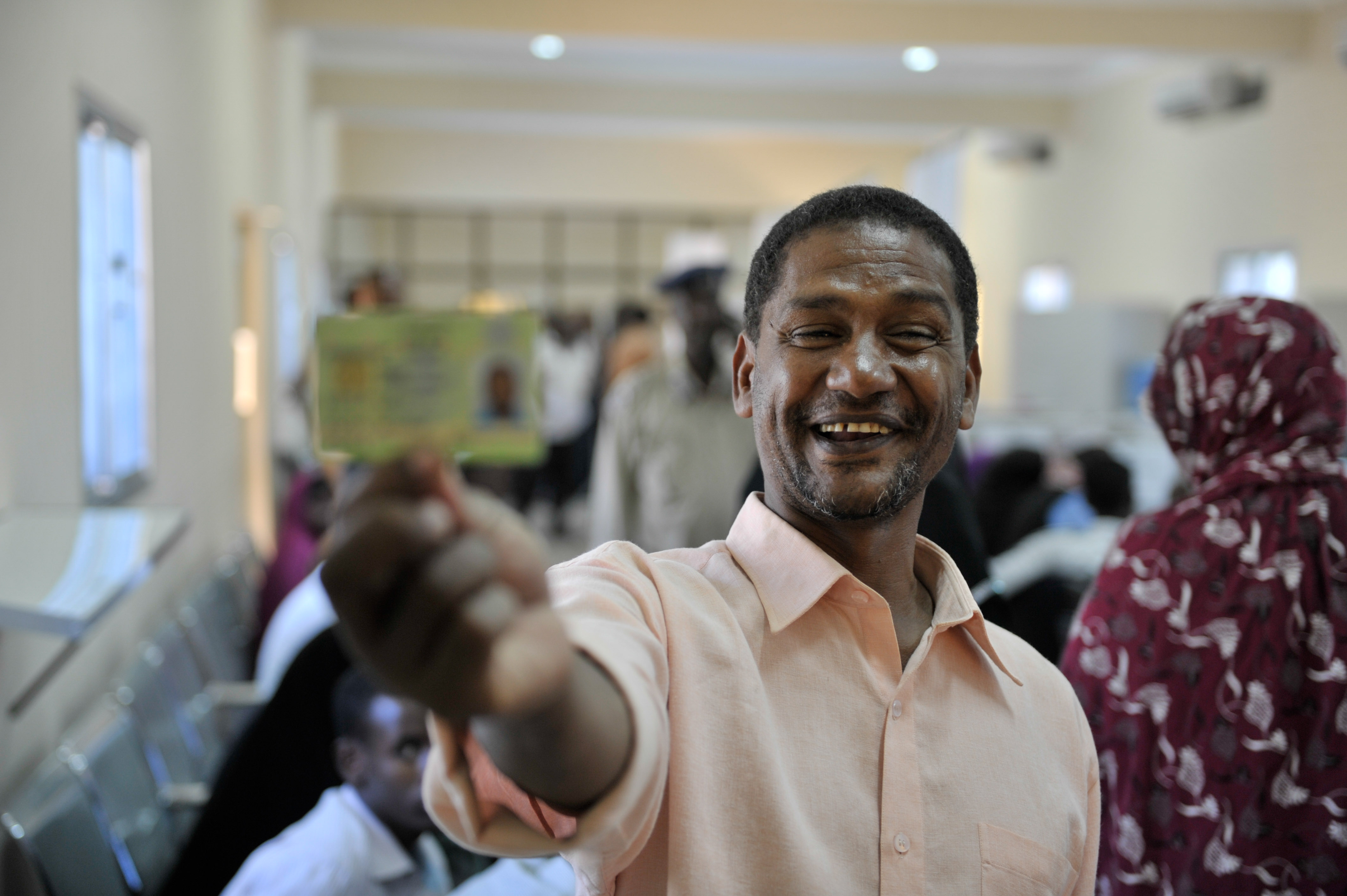 Kenya High Court rules new controversial ID system must be accompanied by effective legislation
