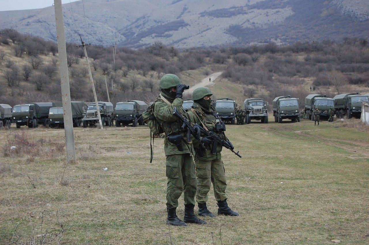 ECHR to hear Ukraine case on Russia rights violations in Crimea