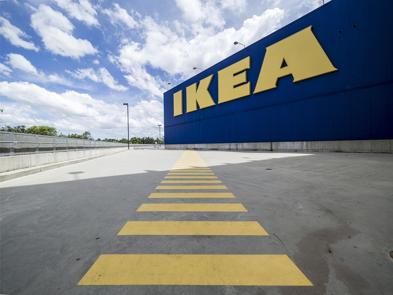 IKEA reaches settlement with family of child killed by furniture