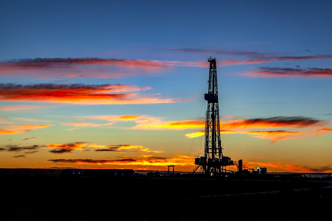 Conservation groups attempt to stop fracking on public lands in California