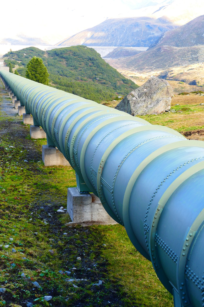 Canada Supreme Court dismisses First Nations appeal against Trans-Mountain Pipeline