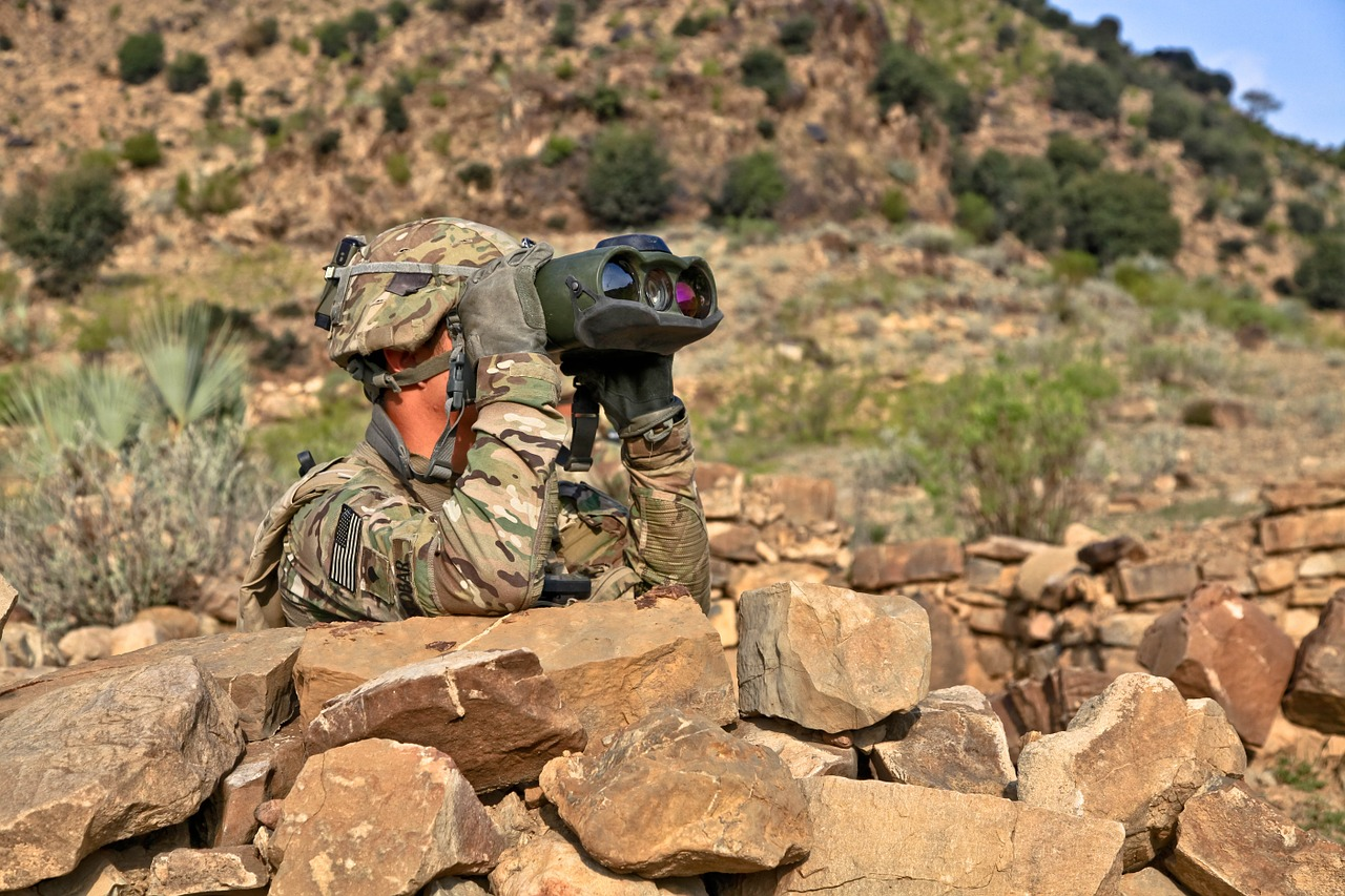 Iran approves bill labeling US military as terrorist organization