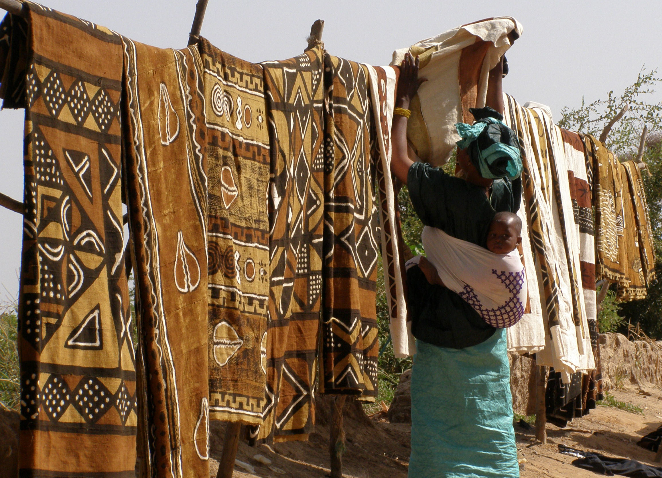 Mali civilians facing violence from armed groups: HRW