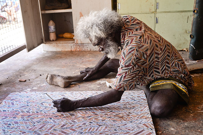 Australia state announces commission to record effects of injustices against Aboriginal people