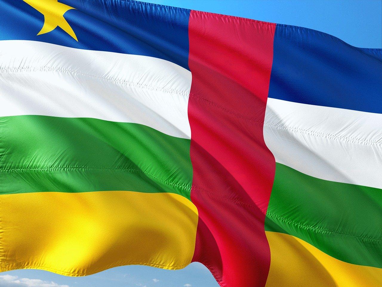Central African Republic court sentences 28 militiamen for crimes against humanity