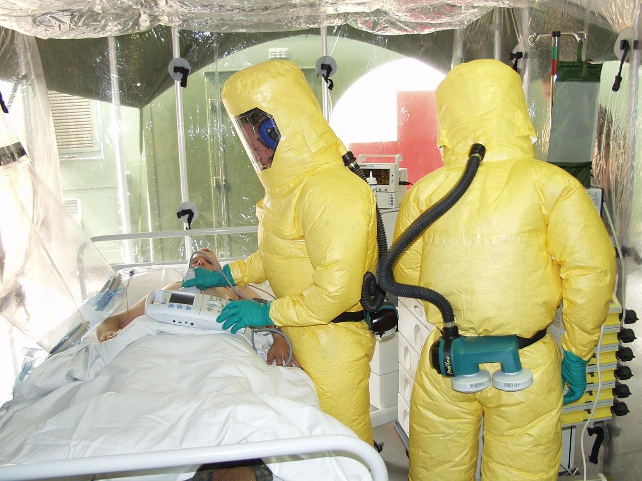 WHO: Ebola outbreak in DRC still a public health emergency
