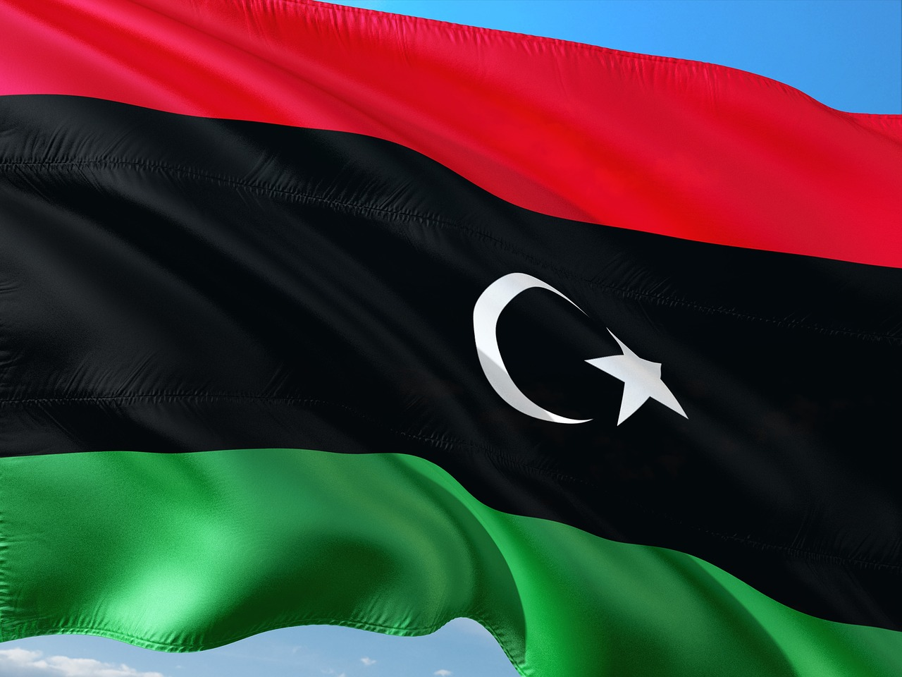 Senior UN official demands compliance with Libya arms embargo and accountability for violations