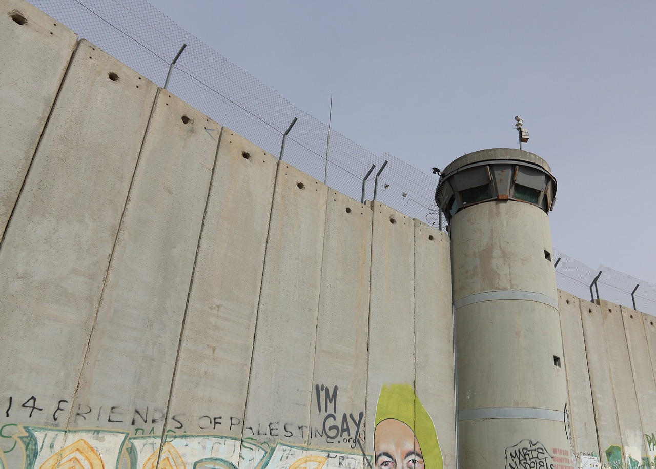 UN rights office publishes list of companies with ties to Israeli settlements in West Bank
