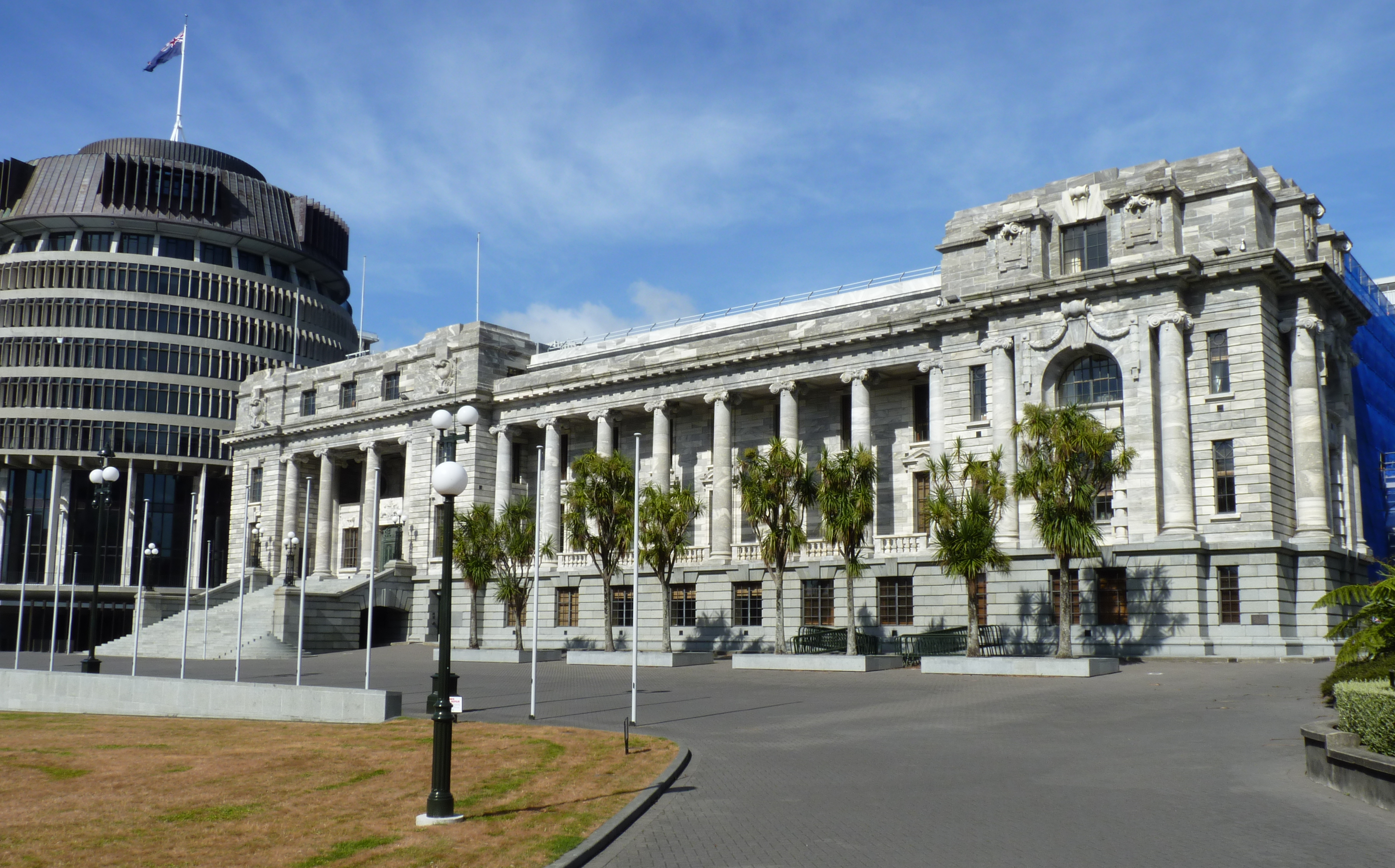 New Zealand parliament lifts abortion restrictions