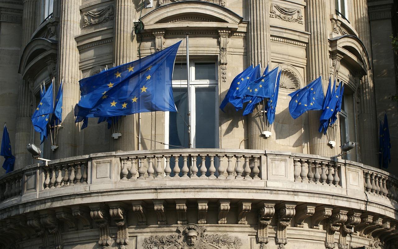 EU closes external borders amid COVID-19