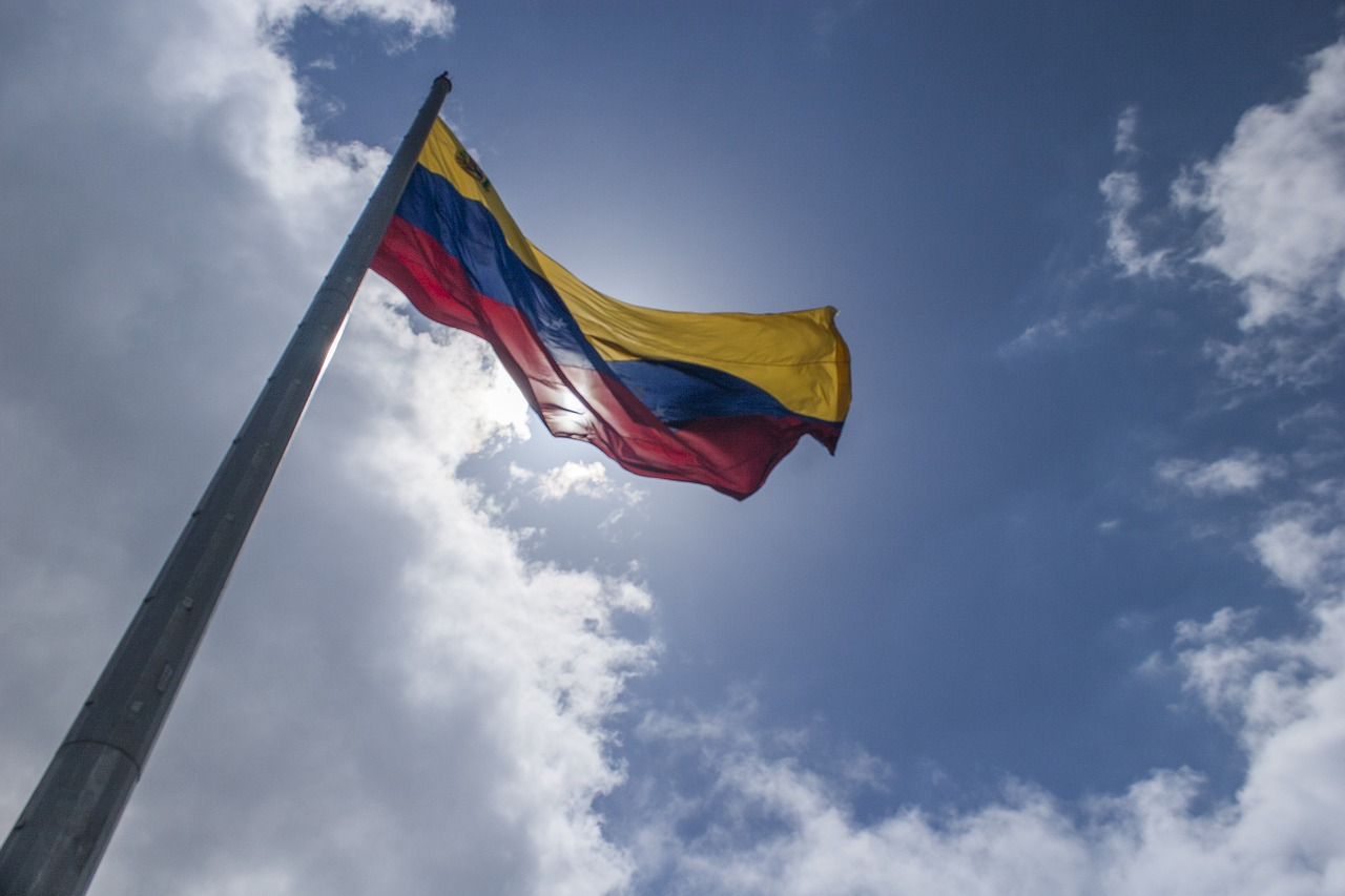 US to lift Venezuela sanctions following proposed government transition