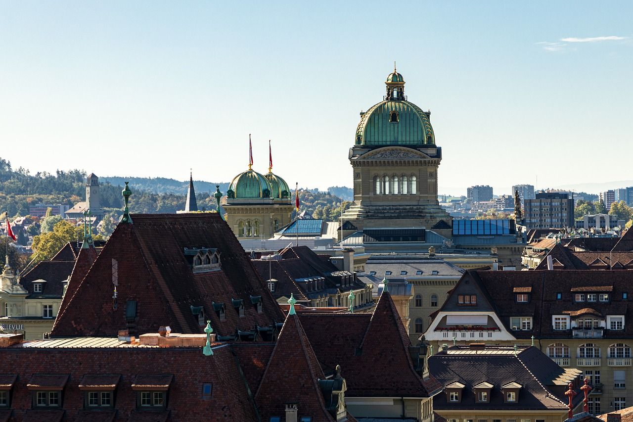 Switzerland to amend bankruptcy laws to aid companies during COVID-19 pandemic