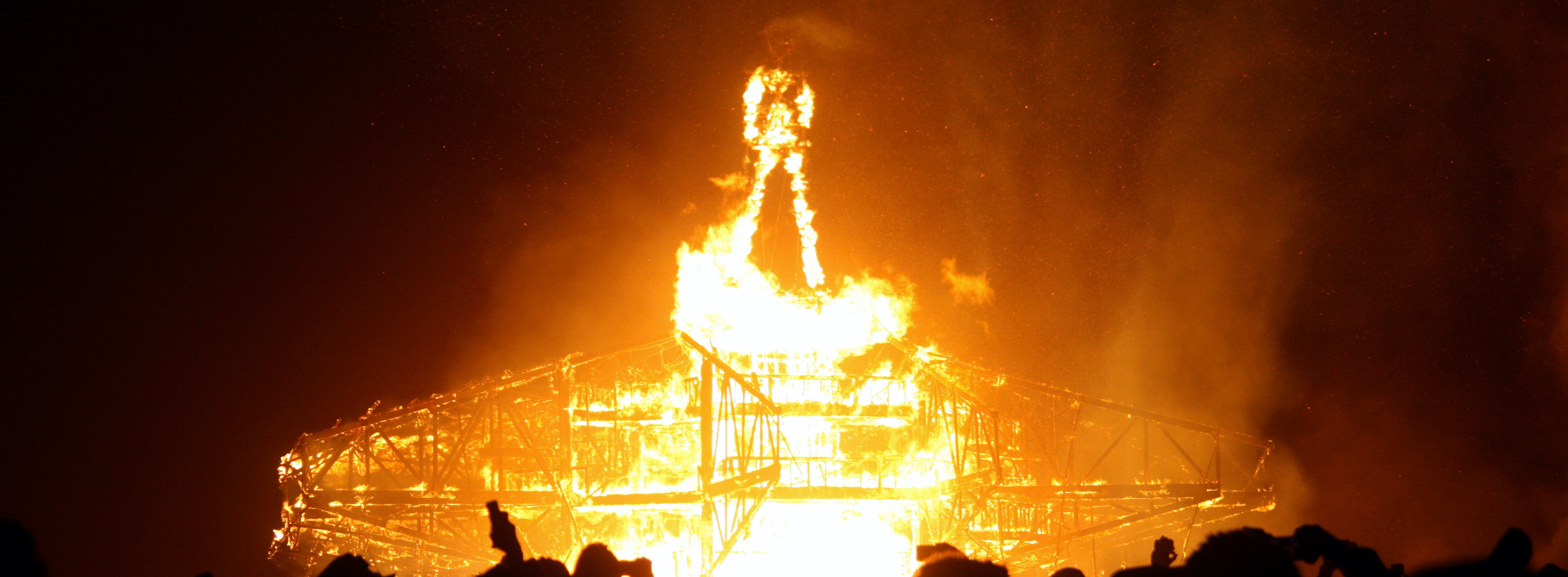 Burning Man festival sues Department of Interior over release of financial records