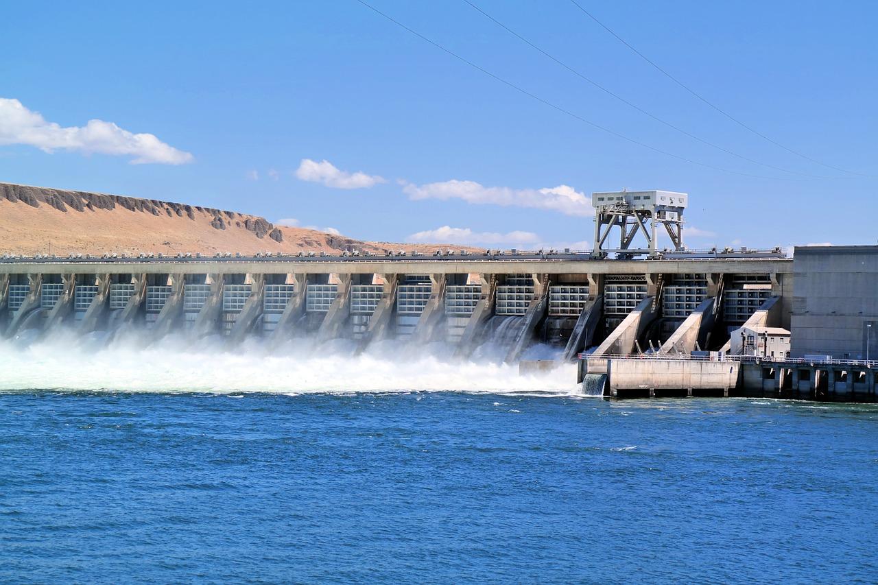 Senate leaders announce $19.5B water infrastructure legislation
