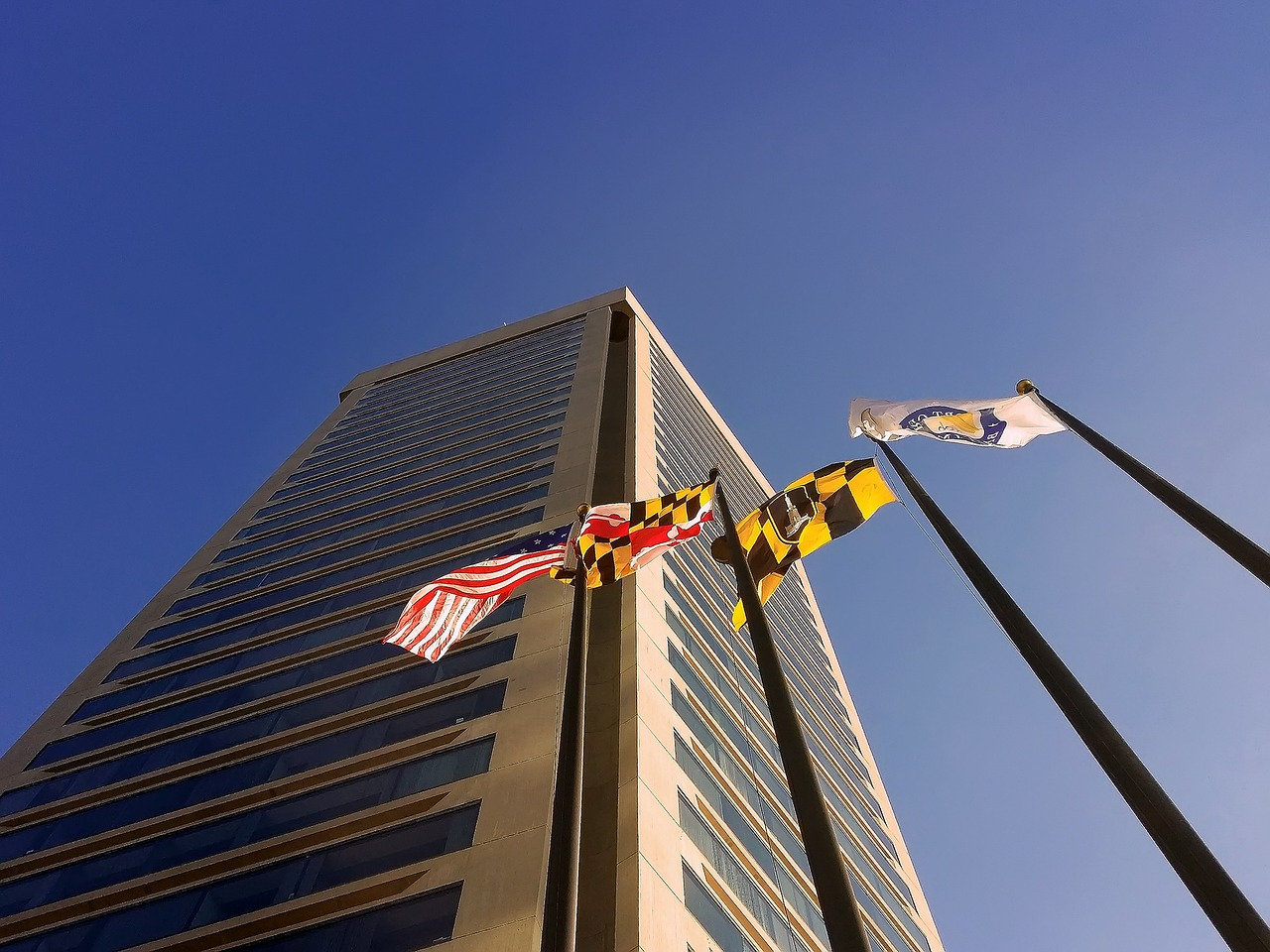 Maryland judge blocks Governor Larry Hogan from terminating unemployment benefits