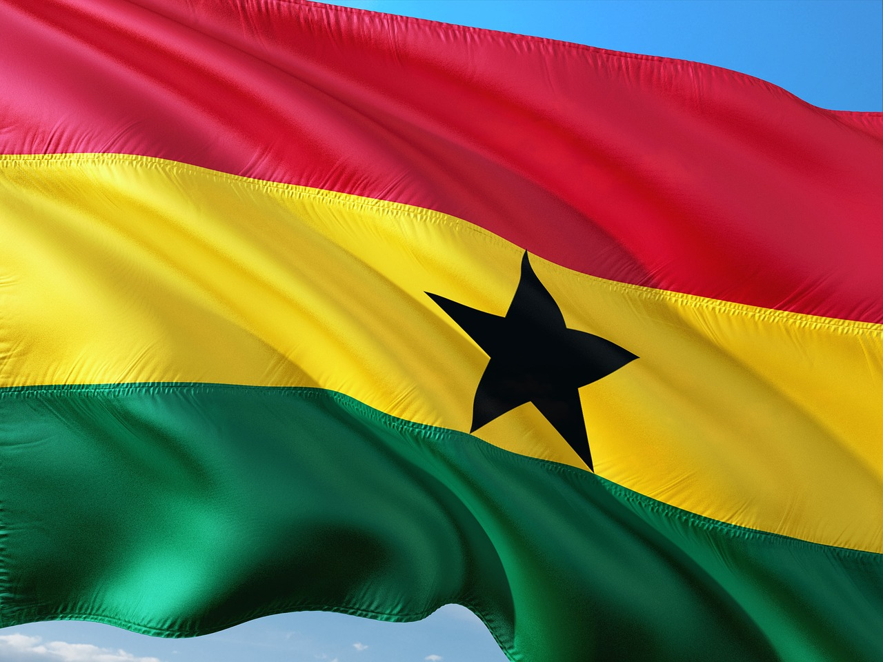 Ghana Supreme Court affirms election victory of Akufo-Addo