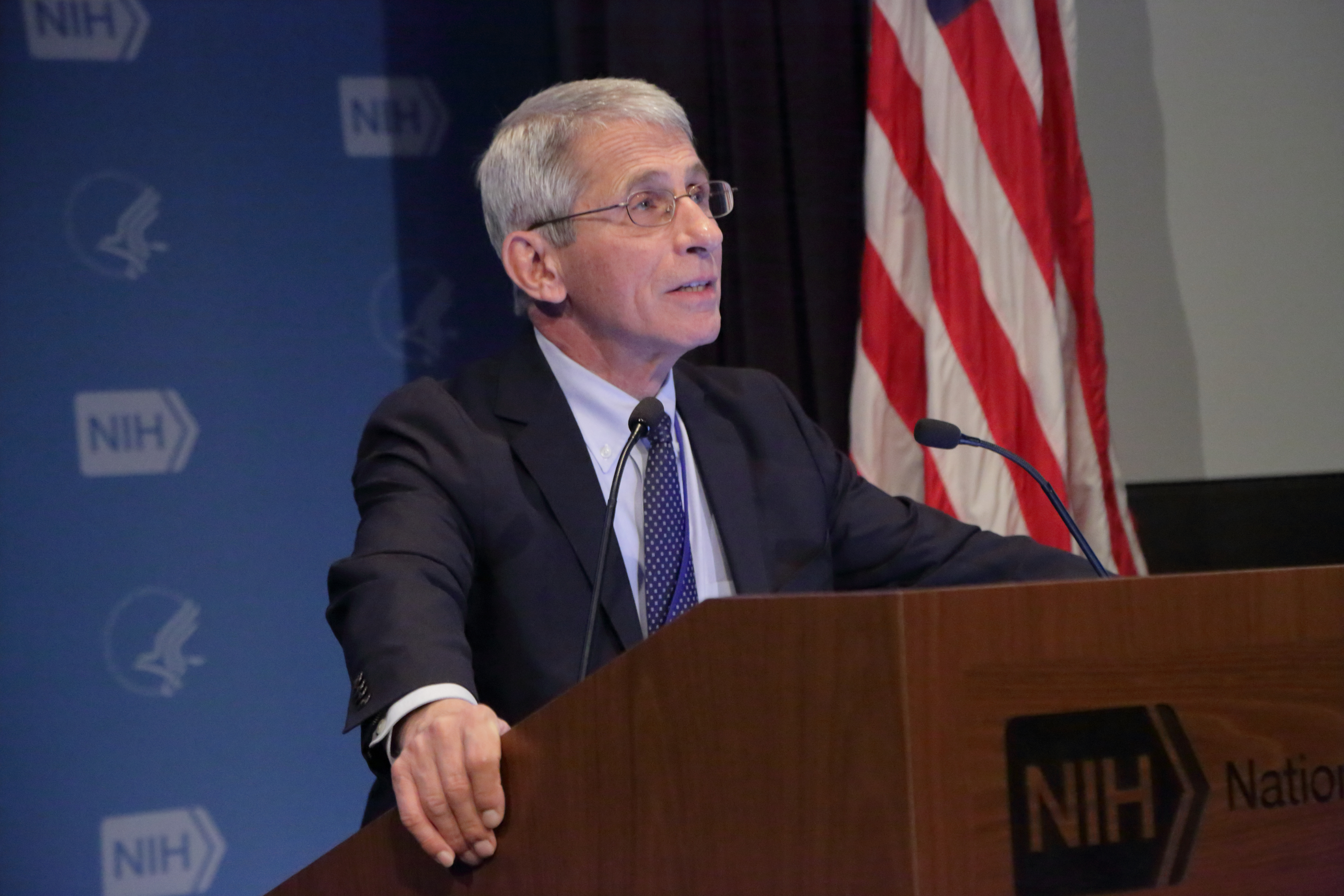 Fauci warns lawmakers of spikes in COVID-19 cases if states reopen too quickly