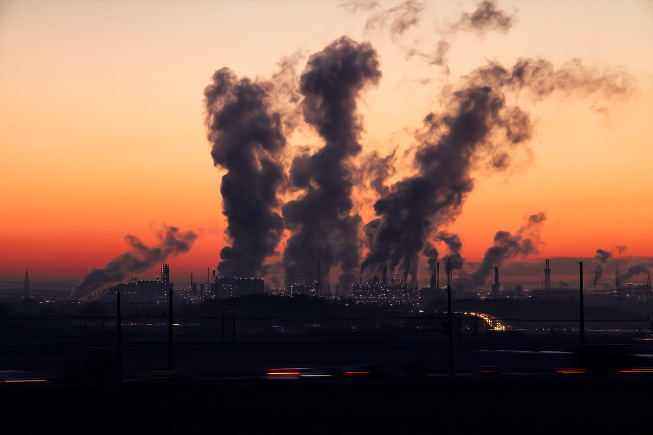 Federal appeals court rules on 'Good Neighbor' provision of Clean Air Act
