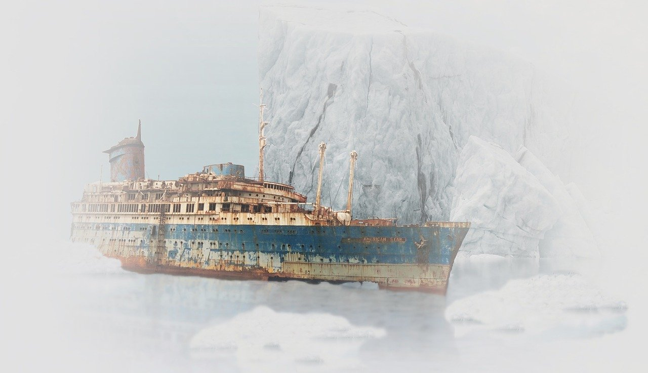 District court allows salvage company to recover telegraph from Titanic wreck