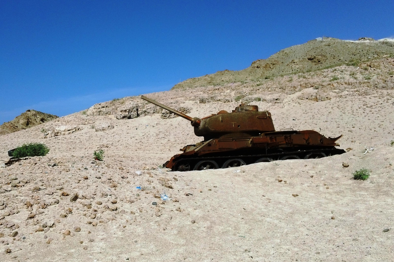 Separatists take over Yemen's Socotra