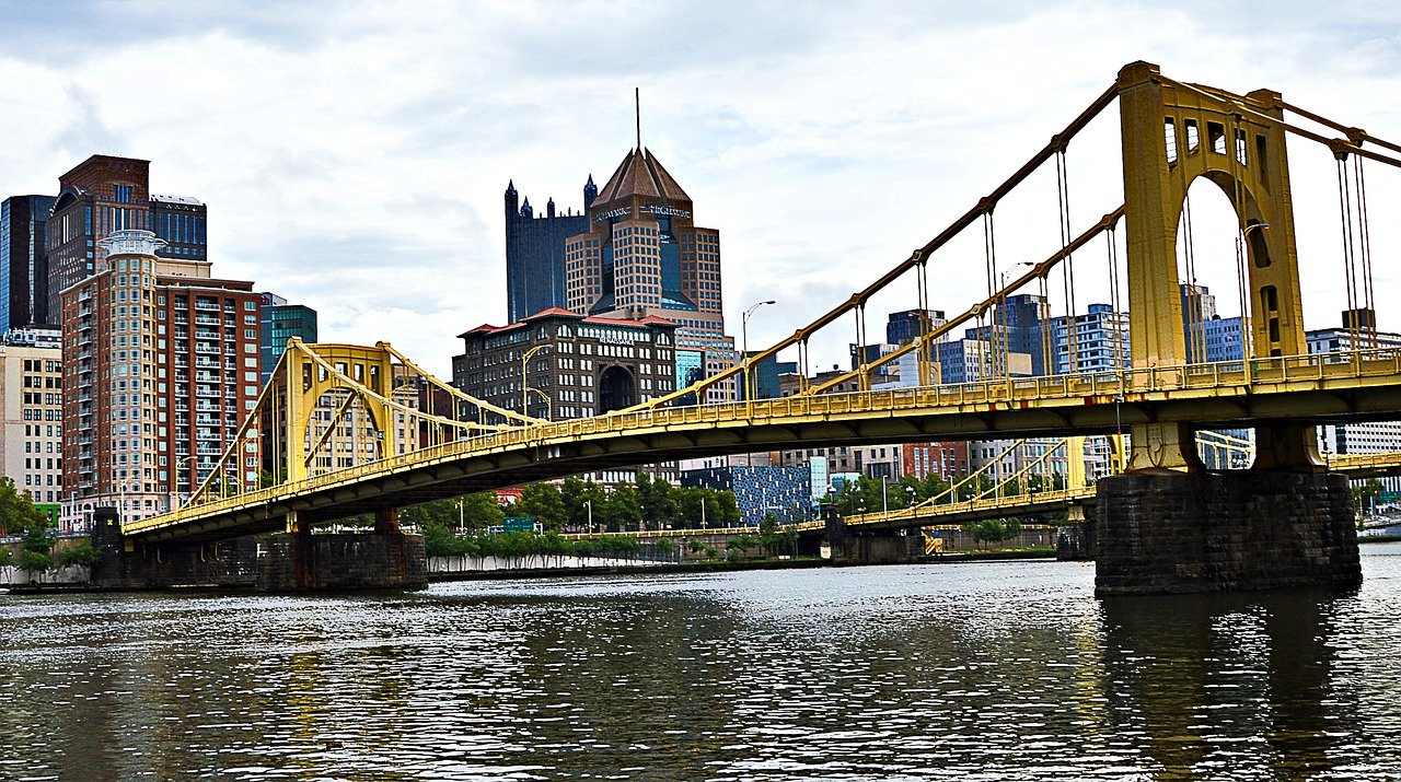 Pittsburgh water authority pleads guilty to pollution breach of federal Clean Water Act
