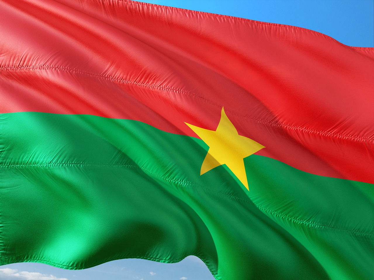 HRW report: mass executions in Burkina Faso