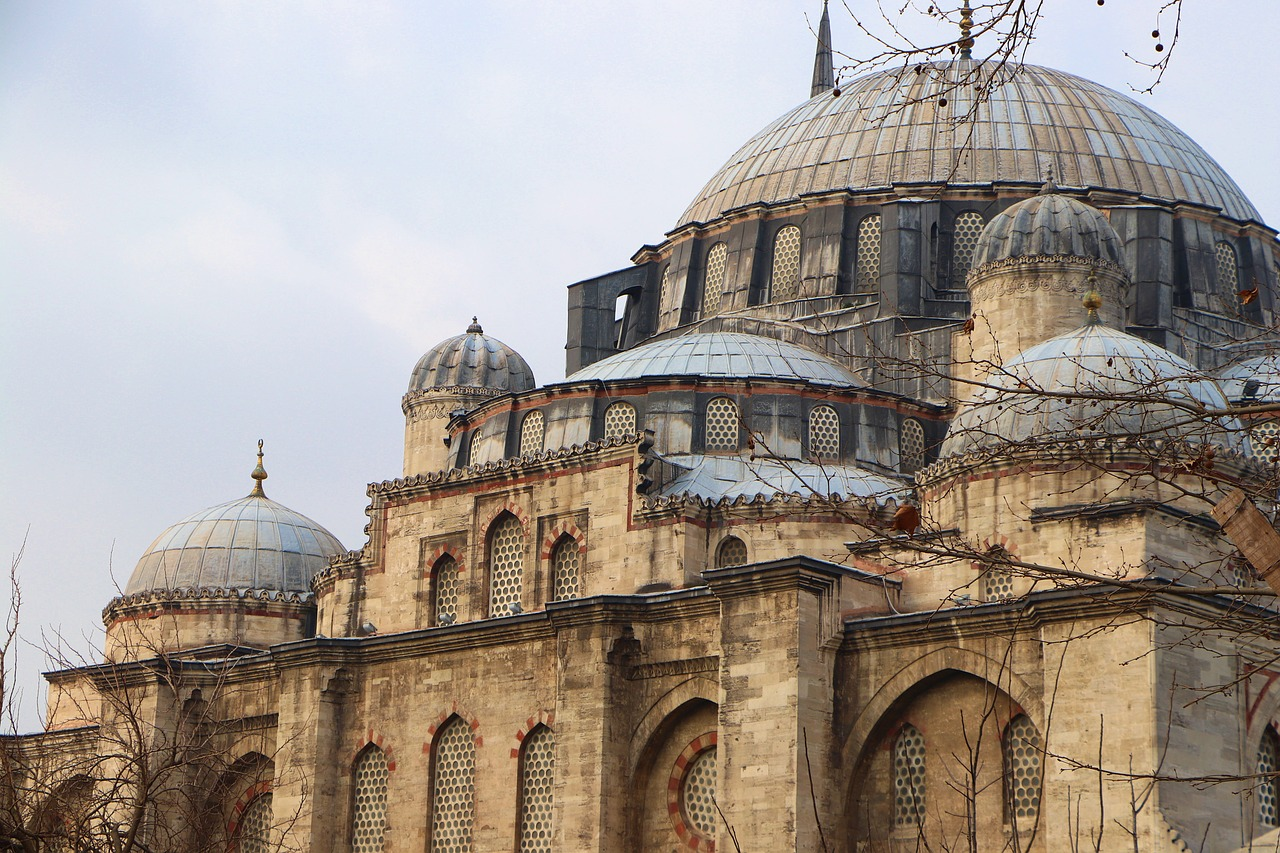 Turkish president orders Hagia Sophia converted back to mosque