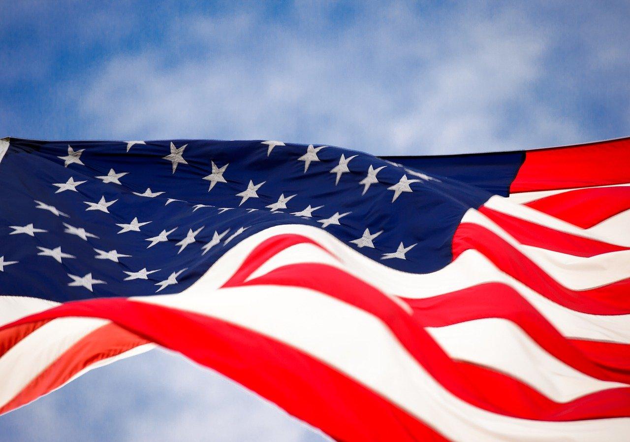 US Defense Department bans Confederate flags in military displays