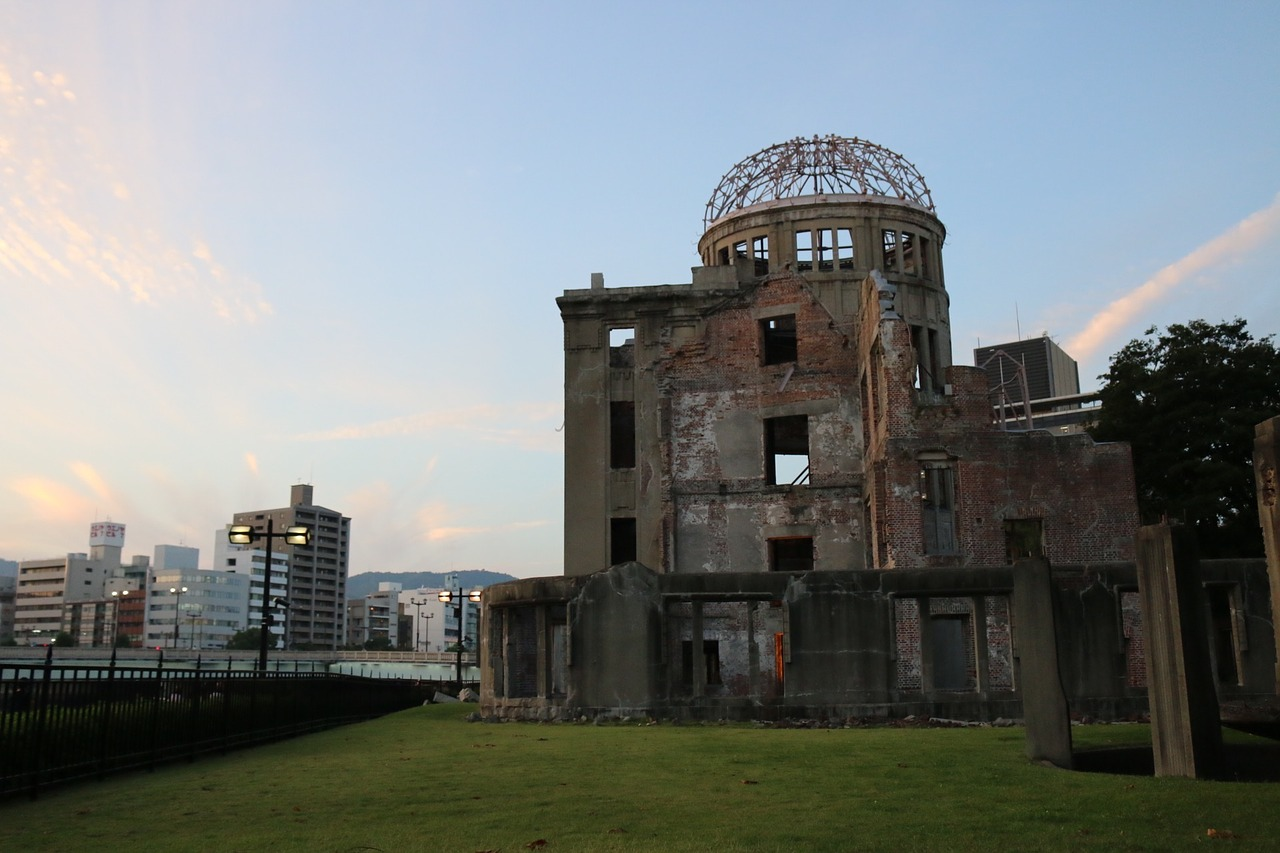 Hiroshima court expands class of atom bomb victims who can claim free medical care