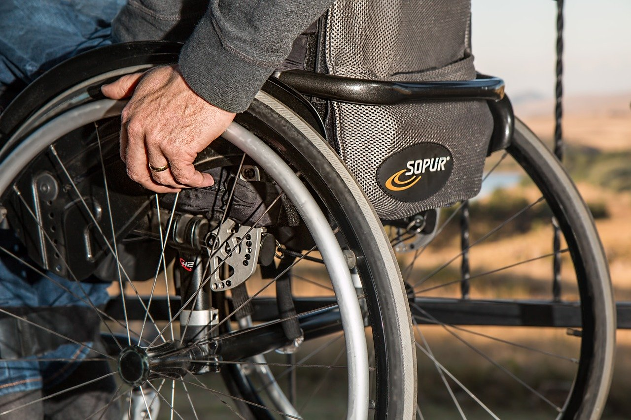 Americans with Disabilities Act marks 30th anniversary