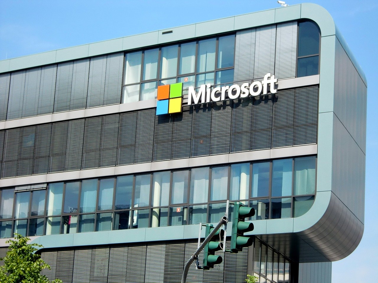 Microsoft publicly supports proposal to change Australia media law