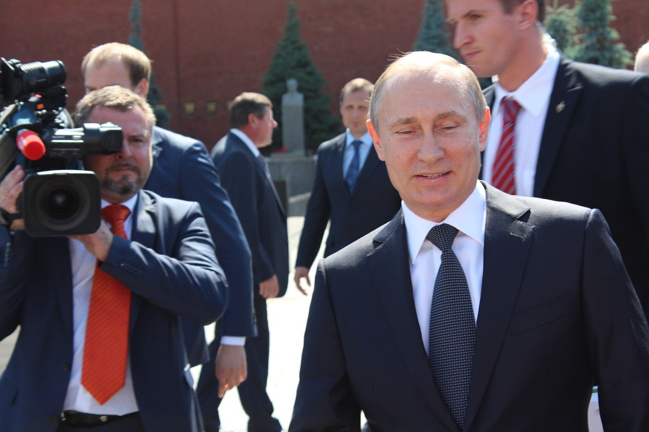 Russia referendum allows Putin to stay in power through 2036