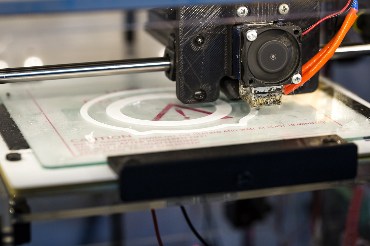 Federal appeals court refuses to review order staying New Jersey 3D gun printing lawsuit