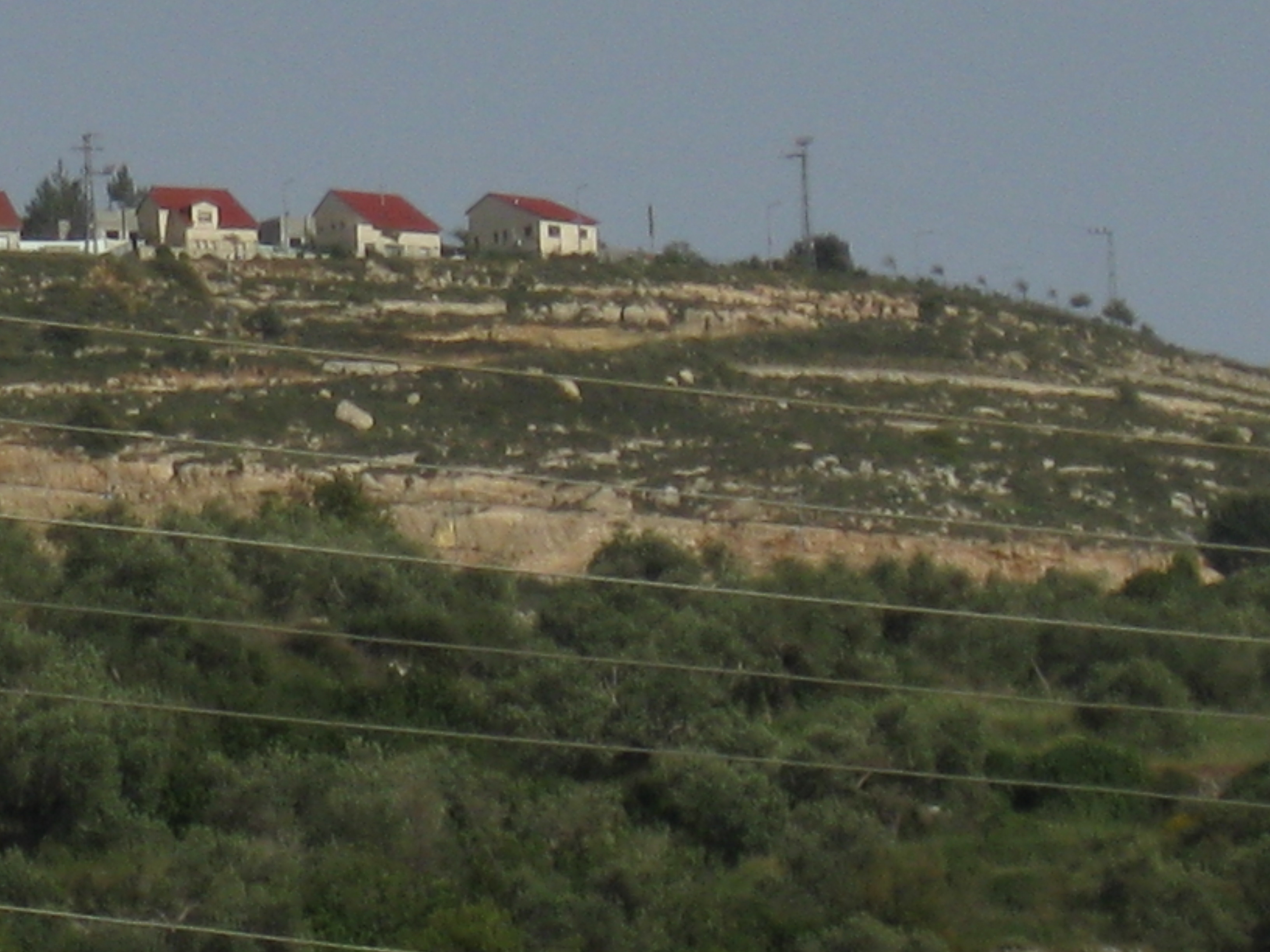 Israel Supreme Court rules Jewish settlement in occupied West Bank must be removed