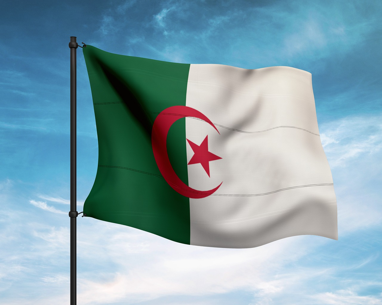 Algeria to ban unauthorized protests