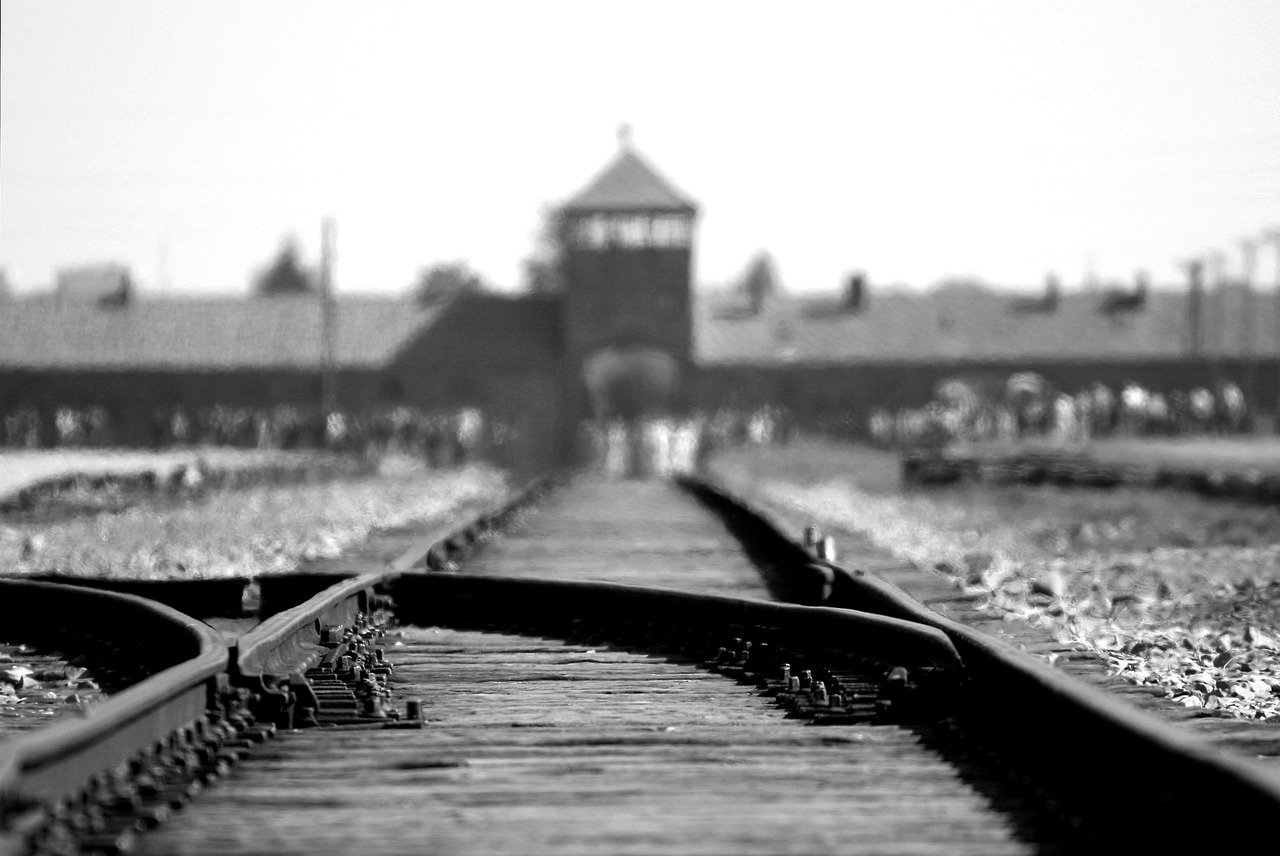 Netherlands Holocaust survivor seeks compensation from German railway for transport to Nazi camps