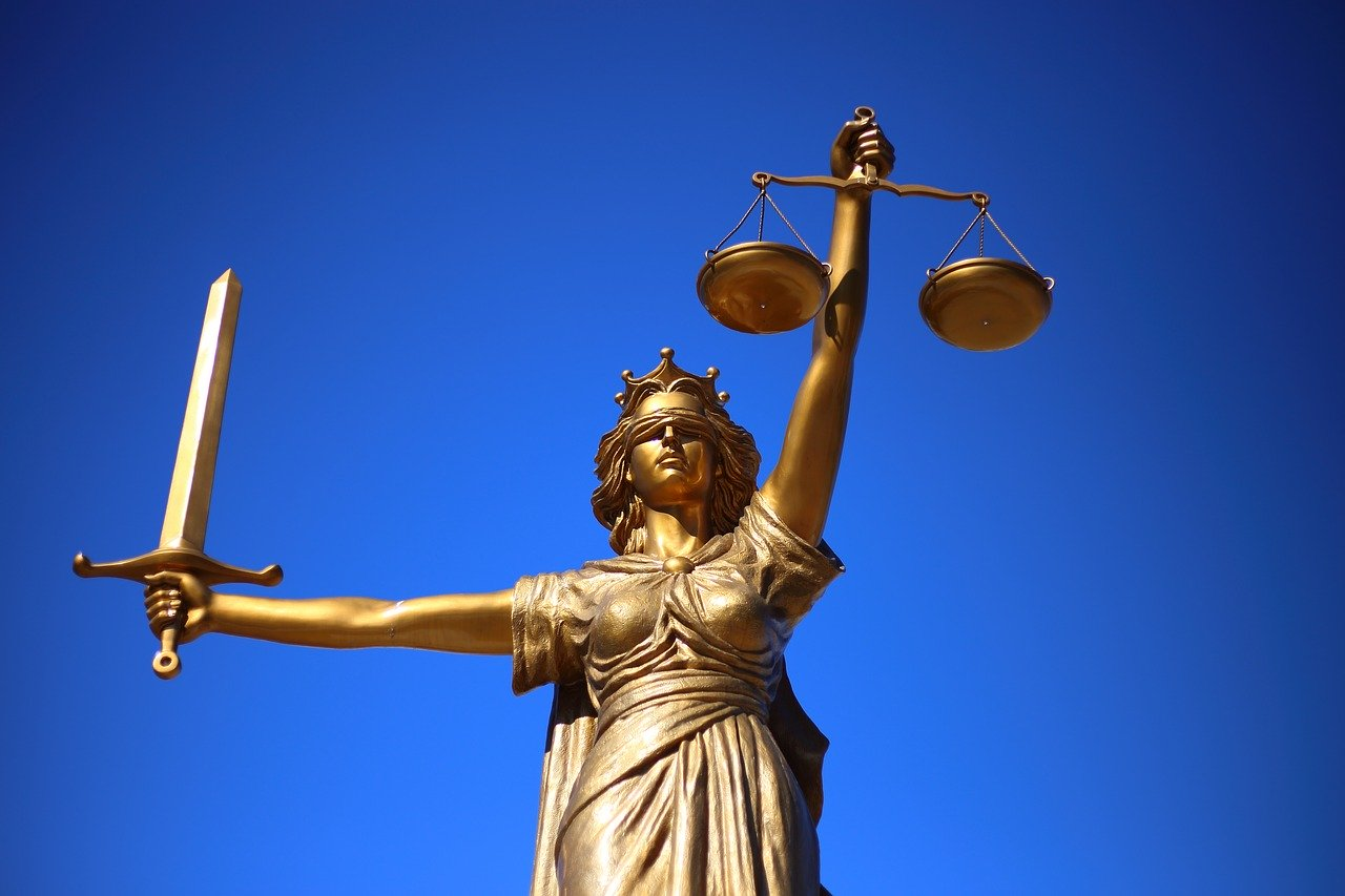 Attorneys file ethics complaint against DOJ official over 2020 election