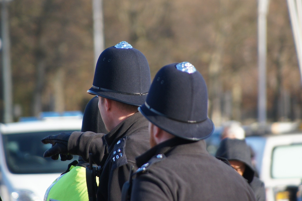 UK police get expanded powers to tackle hostile state activity