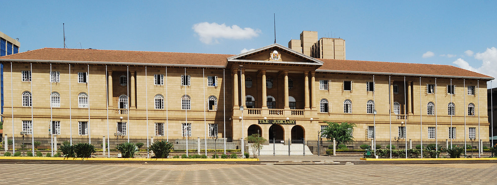 Kenya High Court delays dissolution of parliament over gender representation pending hearing