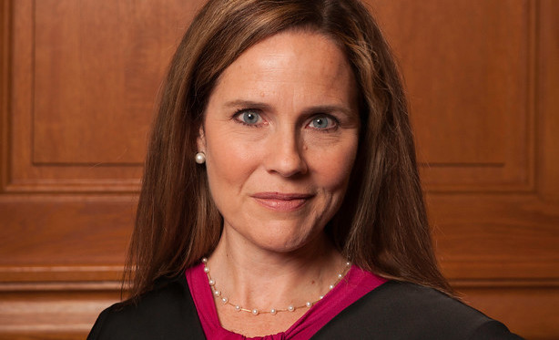 Trump nominates Amy Coney Barrett to fill Ruth Bader Ginsburg's Supreme Court seat