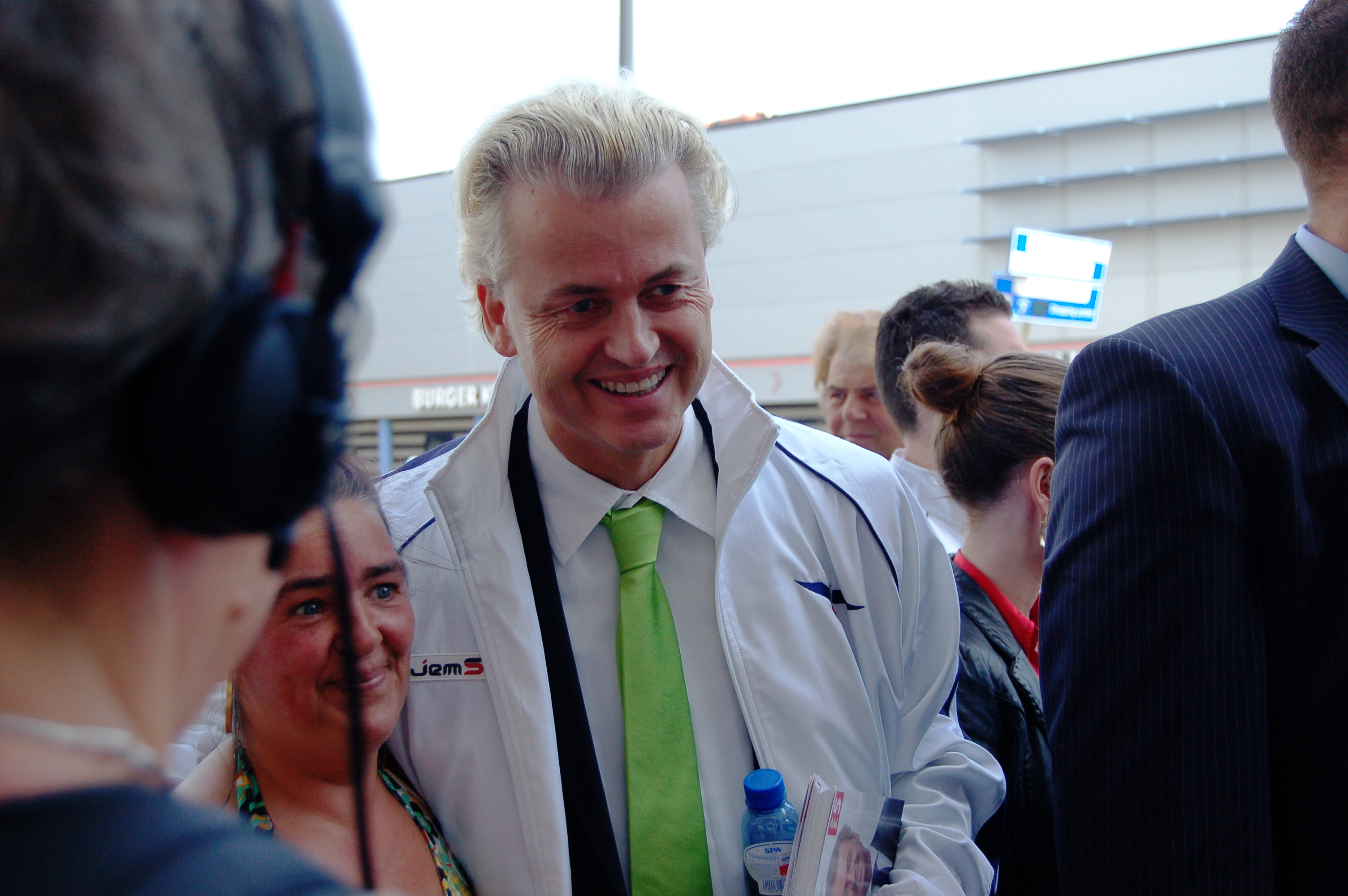 Dutch politician acquitted of inciting discrimination with anti-Islam rhetoric