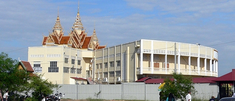 Khmer Rouge tribunal issues split decision in appeal against ex-navy commander indictments