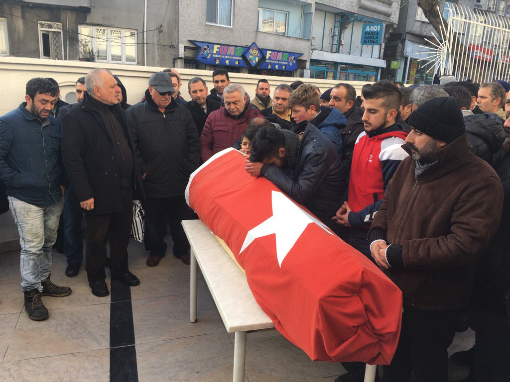 Turkish court sentences Islamic State militant to life for night club shooting
